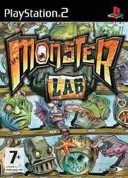 Descargar Monster Lab [English] por Torrent